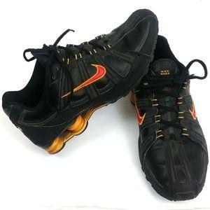 Nike Shox Turbo SL Running Shoes
